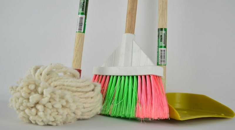 Hire the right cleaning company today